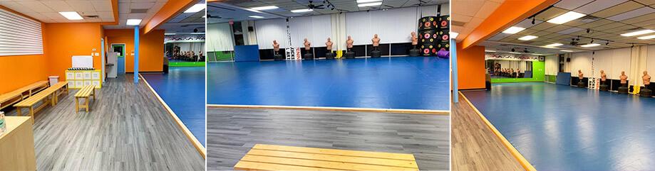 Master Chang's Martial Arts