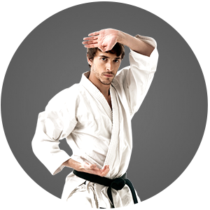 Martial Arts Master Chang's Martial Arts Adult Programs